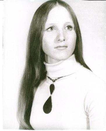 Wilma Atnip  (Davis)