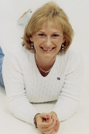 Lisa Watters (Parker)