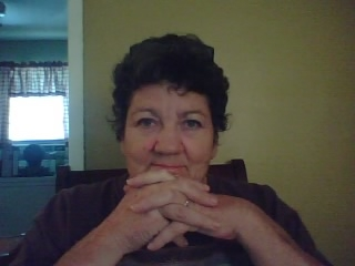 Brenda Gilmore (Bowman)