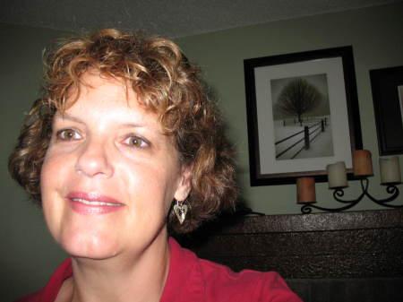 Cathy Hobart (Reed)