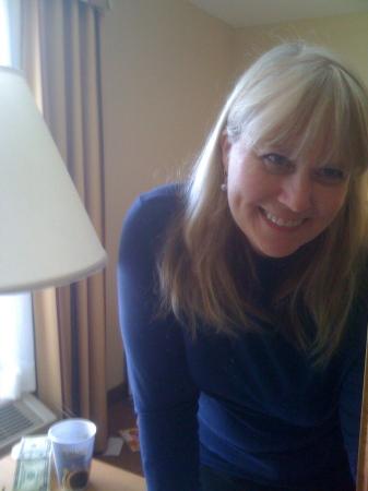 Kathy Guinn  (Kavanagh)