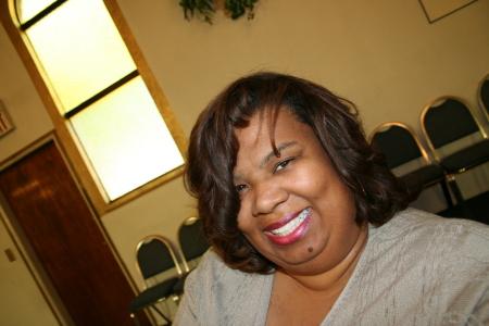 Tammy Wilson (Jackson)