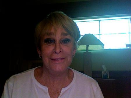 Susan Pentland (Edwards)