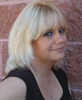 Lisa Eslinger  (Goff)