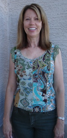 Karen Allen  (Hill)