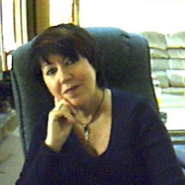 Patricia Willauer (Reed)