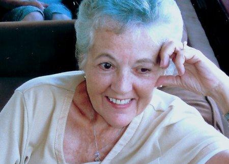 Carol Lemoine  (Bernard)