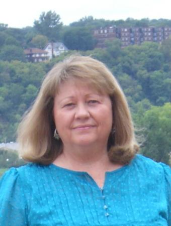 Carla Horn (Taylor)