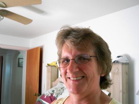 Sandra Lizotte  (Douglas)