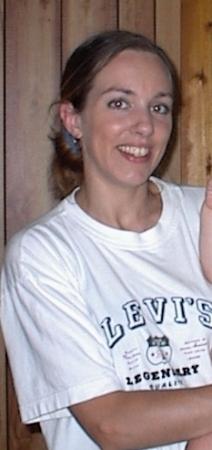 Laura Kagey (Miller)