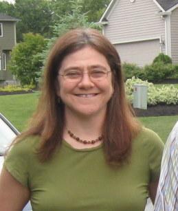 Stephanie Jenkins (Cook)