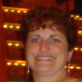 Stacey Aldrich (Spafford)