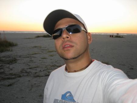 Michael Gonzalez Casiano (Gonzalez)