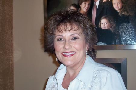 Judy Lamb (Wilson)