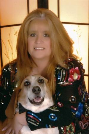Lisa  Dobson  (Dale)