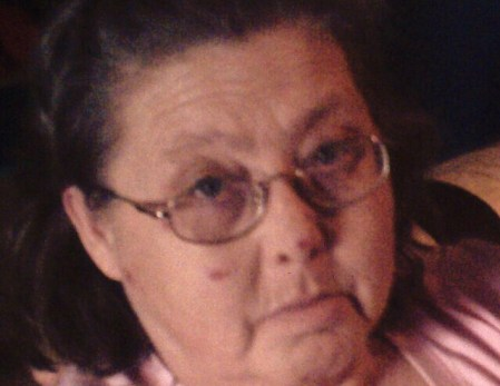 Marilyn Lane  (Farwell)