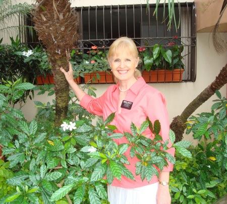 Kathy Crockett (Taylor)