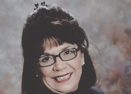 Linda Spyrison  (Winkler)