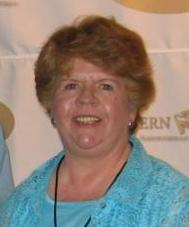 Mary Coffey (Casey)