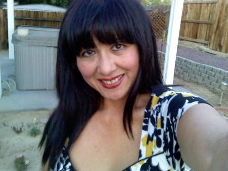 Yvonne Maldonado (Gonzales)