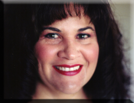 Diane Dominguez (Martinez)