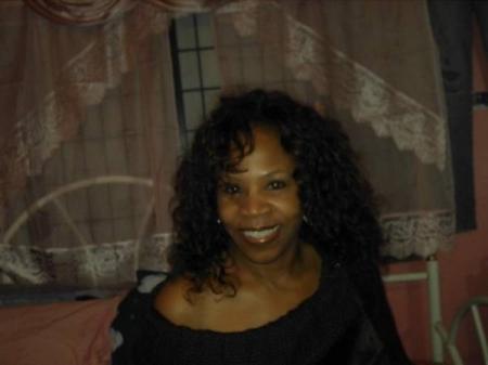 Carlita Johnson Nude Photos 32