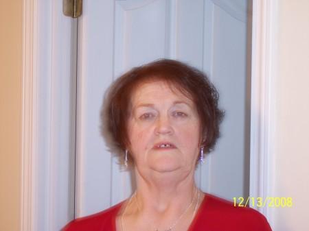 Diana Chapman Weatherford Hayes (Chapman)