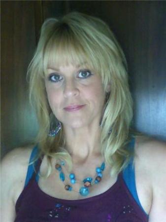 Mary Greco (Barnes)