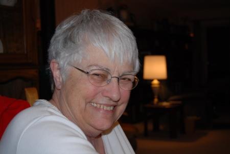 Barbara Wood Hilp (Wood)