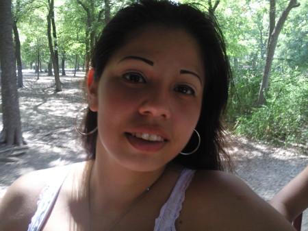 Crystal Reyes (Contreras)