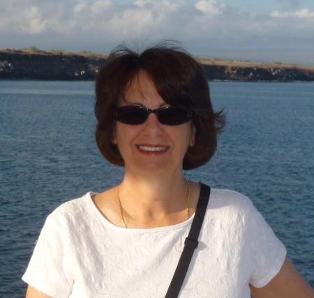Sharon Bushman (Reid)