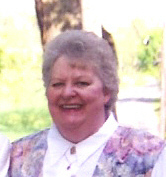 Margaret (Peggy) Brill (Lumbard)