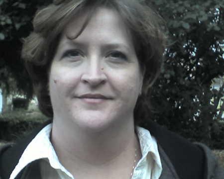 Teresa McCormick (Davis)