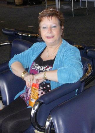 Marsha Chapman (Tucker)