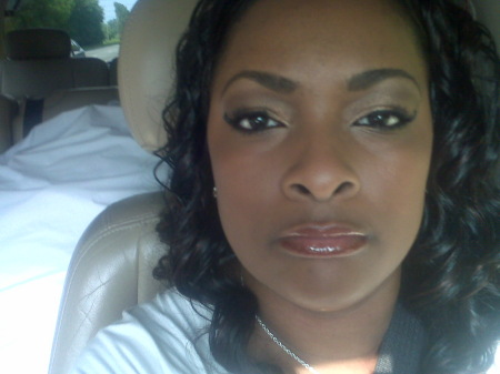 Katrina Bradford  (Robinson)