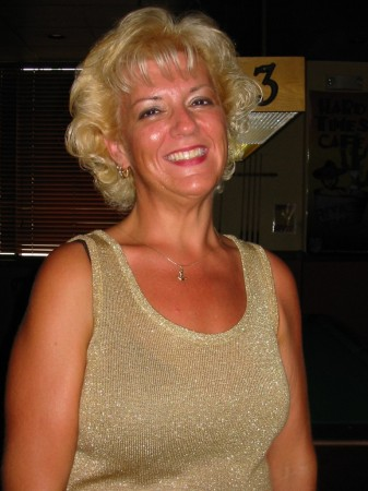 Carol Major (Adams)