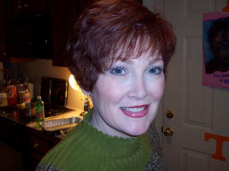 Tammie Callahan (Hughes)