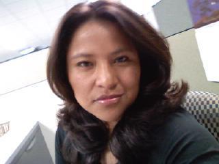 Silvia Garcia (Alvarado)