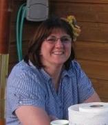 Regina Payton (Ford)