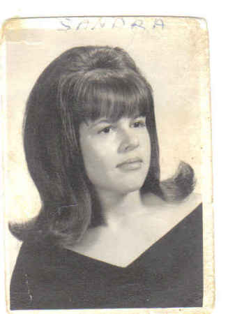 Sandra Doan  (Hurley)