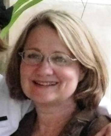 Susan Endsley (Chapman)