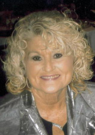 Patricia Gerard (Reed)