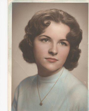 Carole Woelfel (Dunn)