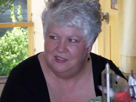 Donna Edward (Parsons)