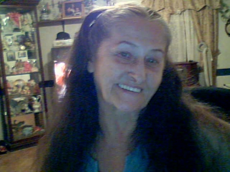 Carol Moss (Dunbar)