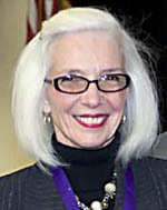 Barbara Novovitch (Wood)
