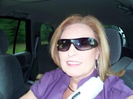 Lisa Hinkle (Kirby)