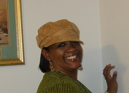 Valerie Moore (Carter)