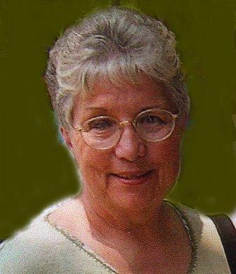 Patricia Myrda (Hayes)