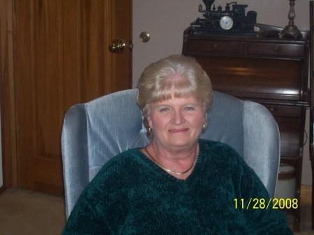 Brenda Cloyd  (Baker)